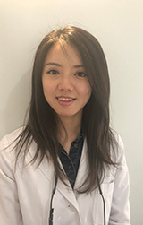Dr. Eunhae Hwang
