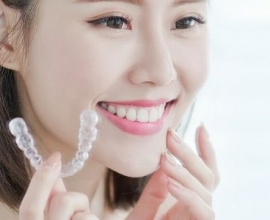 Adjusting to a New Daily Routine with Invisalign Aligners