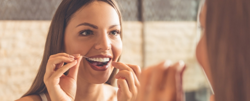 You Stopped Flossing (But Do You Need a Lecture From Your Dentist?)
