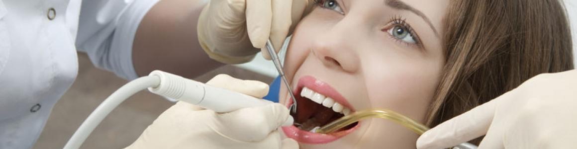 Most Common Emergency Dental Procedures