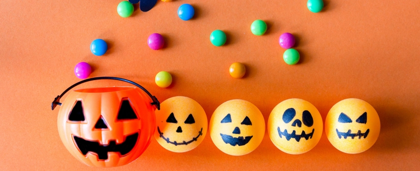 Avoid These Treats on Halloween!